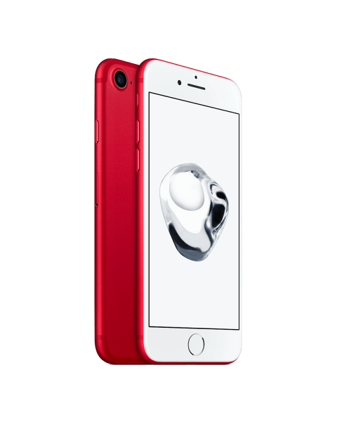 Refurbished iPhone 7 128GB (PRODUKT) RED Special Edition
