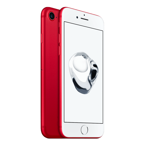 Refurbished iPhone 7 128GB (PRODUCT)ROT Special Edition
