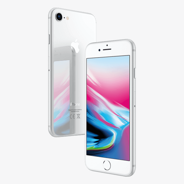 Refurbished iPhone 8 64GB Silber