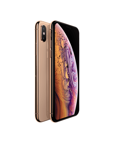 Refurbished iPhone XS 256 GB Gold