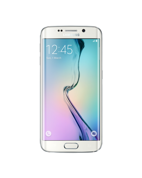 Generalüberholtes Samsung Galaxy S6 Edge 32GB weiß
