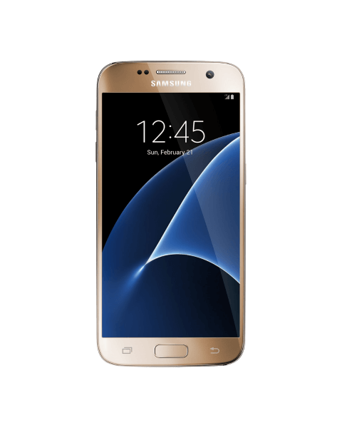 Refurbished Samsung Galaxy S7 32 GB Gold