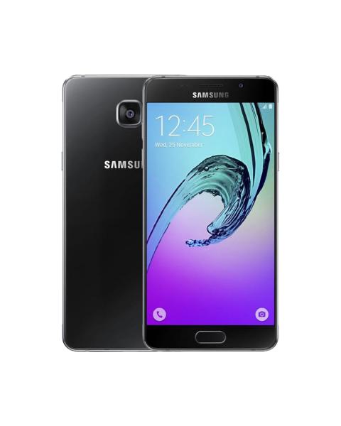 Refurbished Samsung Galaxy A5 (2016) 16GB schwarz