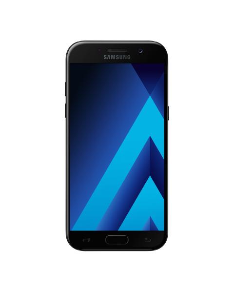 Refurbished Samsung Galaxy A5 (2017) 32GB schwarz