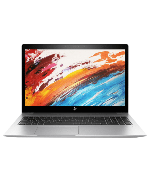 HP EliteBook 850 G5 | 15.6 inch FHD | 8e generatie i5 | 256GB SSD | 8GB RAM