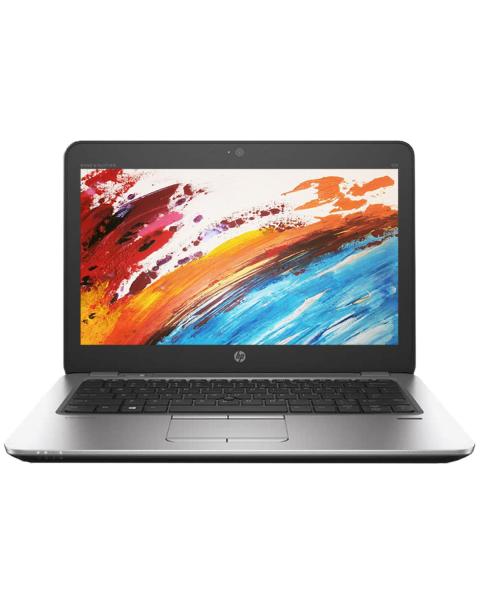 HP EliteBook 820 G3 | 12.5 inch HD | 6th Generation i5 | 256GB SSD | 8GB RAM