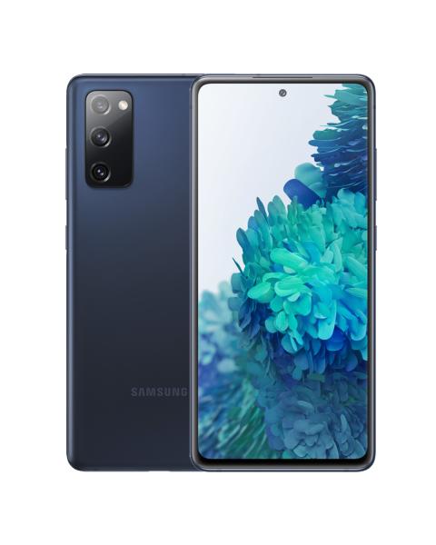 Refurbished Samsung Galaxy S20 FE 128GB Blau