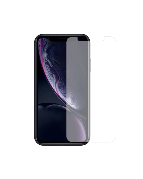Screenprotector iPhone XR