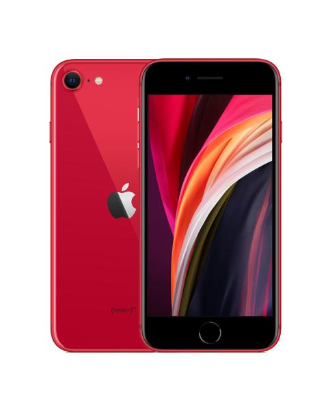 Refurbished iPhone SE 128GB Rot (2020)