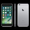 Refurbished iPhone 6S Plus 128GB Schwarz/Space Grau