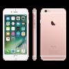 Refurbished iPhone 6S 128GB Roségold