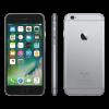 Generalüberholtes iPhone 6S 128GB schwarz / space grey