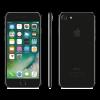Refurbished iPhone 7 256 GB tiefschwarz