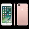 Refurbished iPhone 7 plus 128 GB Roségold
