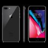 Refurbished iPhone 8 plus 64 GB Weltraugrau