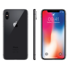 Generalüberholtes iPhone X 64GB, grau