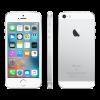 Refurbished iPhone SE 32GB silber