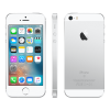 Refurbished iPhone SE 64GB silber
