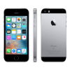 Generalüberholtes iPhone SE 16GB schwarz / grau